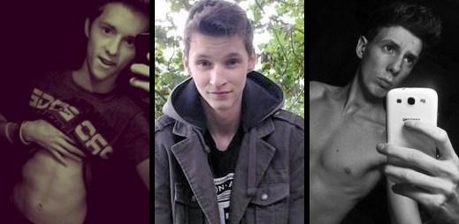 Souboj kluků #148: Další tři sexy sympaťáci