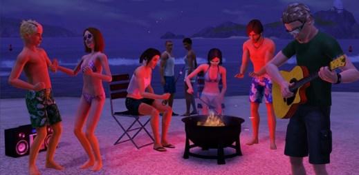 Rusku vadí homosexuální vztahy ve hře The Sims, proto ji zakázal prodávat dětem