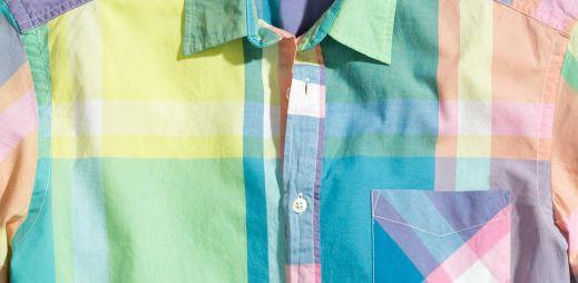 Značka H&M je módní a dostupná všem, přesto některé kousky nenabízí
