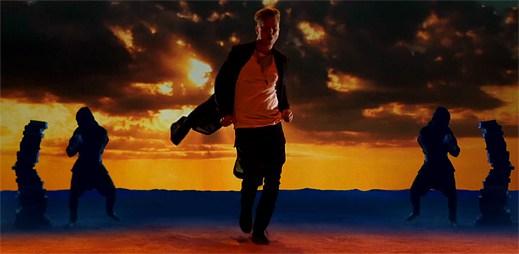 OneRepublic natočili nový klip Love Runs Out, který připomíná singl od Adele