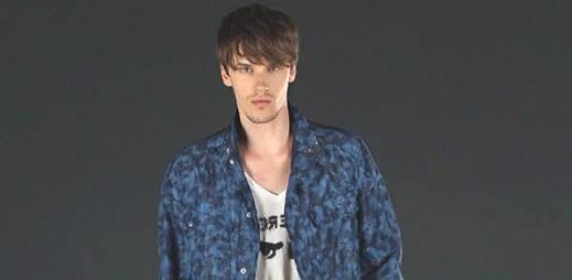 Replay: Tato móda připomíná pracovní oblečení