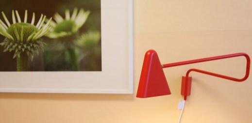 Art For Life proměnilo lůžkové oddělení AIDS centra v nemocnici Na Bulovce k nepoznání