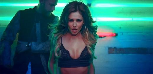 Cheryl Cole vydala nový Crazy Stupid Love, mnohým kritikům se ale nelíbí