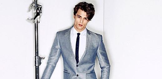 Reserved: Moderní přístup k eleganci aneb nová kolekce Dandy Tailoring