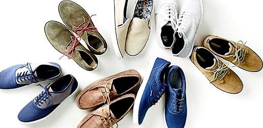Jack & Jones: 7 bot z nové kolekce