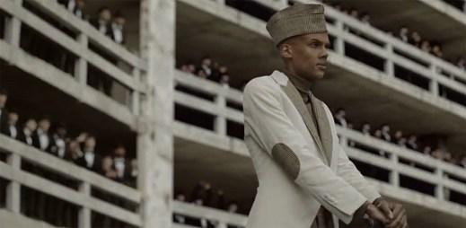 Belgický zpěvák Stromae odhalil skutečně skvělý klip Ta Fête