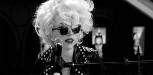 Lady Gaga: Toto jsem udělala před několika lety