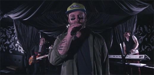 Česká kapela Eddie Stoilow nazpívala parádní singl Believe