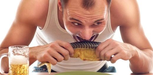 Vědci varují: Jezte zdravé tuky, jinak nikdy nezhubnete a ještě vám hrozí skrytý zánět!