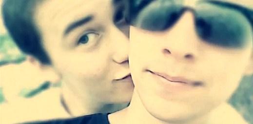 Poznali se na gay seznamce a teď jsou spolu šťastní