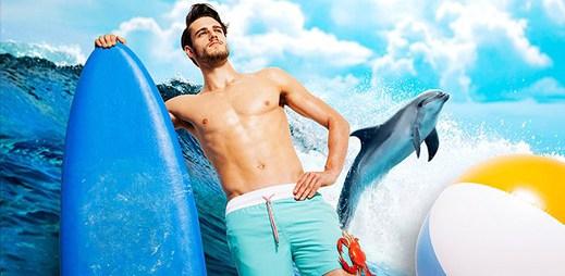 Venroy Sydney: Letní kolekce, se kterou to budete mít z pláže k baru opravdu blízko