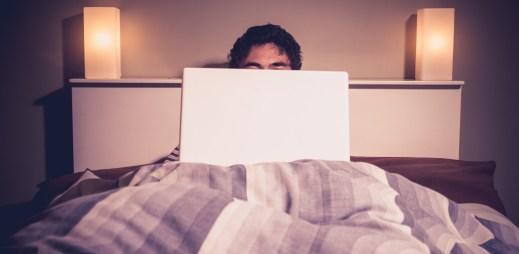 Novinky na webu: Hledáte někoho na webku? Nastavte si ji!