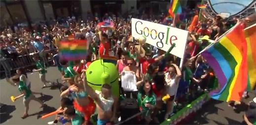 Pride Parade New York: Živý přenos z největšího gay pochodu na světě