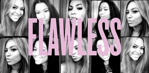 Beyoncé a Nicki Minaj: Společně nazpívaly upravený singl Flawless
