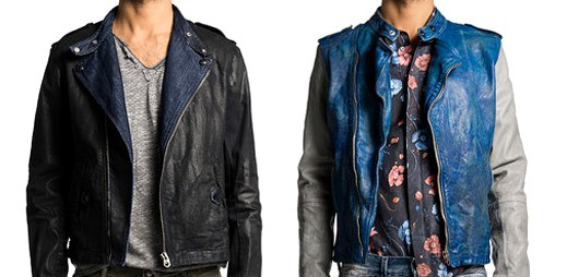 Replay vytvořil novou kolekci, která vypadá jako pracovní oblečení