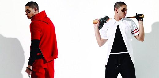 Začínající módní značka Courtesy Of představila svoji první inspirativní kolekci