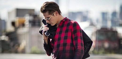 Mladistvá móda House nám odhaluje ruch velkoměsta