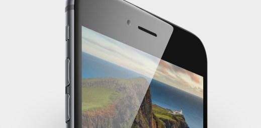 Nový iPhone 6 prodlužuje výdrž baterie a vypadá luxusně!