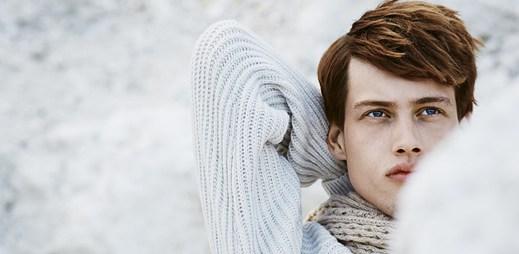 Podívejte se, jak může být skandinávská móda Norse Projects sexy!