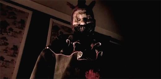 Jak bude vypadat čtvrtá série American Horror Story? Podívejte se na strašidelnou upoutávku!