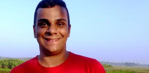 Útočník hodil kámen po brazilském gay aktivistovi