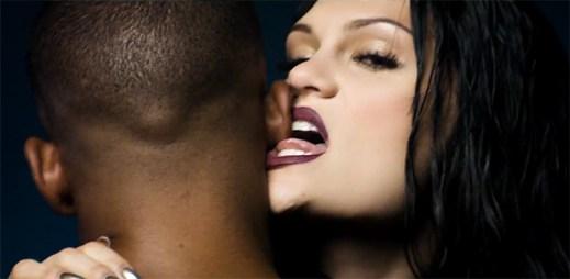 Jessie J vydala horkou novinku Burnin' Up