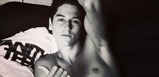 Instagram: 7 fotografií dvou sexy kluků
