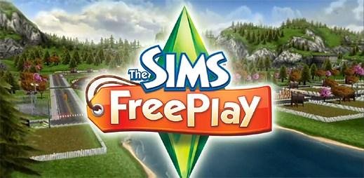 The Sims FreePlay: Vytvořte si rodinu, dům, koníčky, kariéru a hlavně závislost