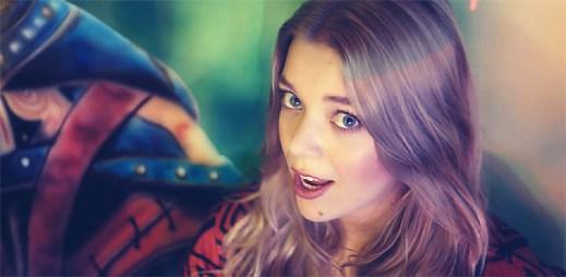 Becky Hill natočila nový klip Losing podle skutečného příběhu