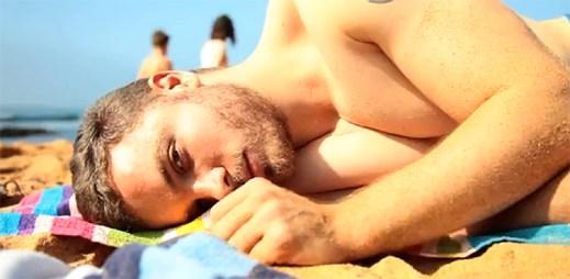 Reklamní gay kampaň: Šťastně až do smrti