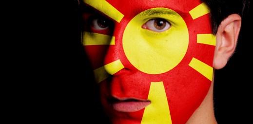 Makedonie je pro gaye nehostinnou zemí