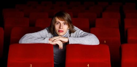 Kyjevské kino začalo hořet ve chvíli, kdy se promítaly LGBT filmy