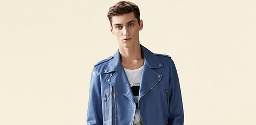 Gucci: Podzimní kolekce pro gentlemany v ležérním stylu