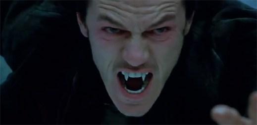 Film Drákula: Neznámá legenda, akční hororová válka