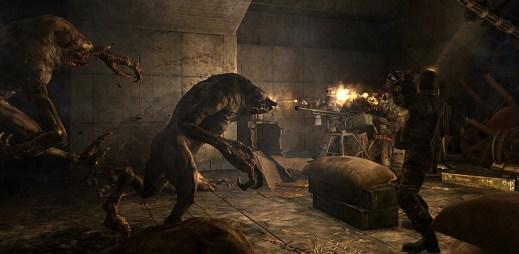 Stáhněte si zdarma plnou verzi hry Metro 2033 jako dárek od Humble Store