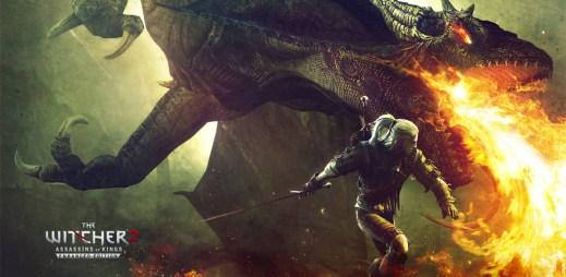 Zdarma ke stažení epické RPG Zaklínač 2: Vrahové králů
