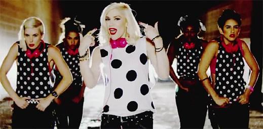 Gwen Stefani rozjíždí svůj comeback naplno. Jaký byl pro ní rok 2014?