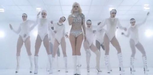 Lady Gaga představila nový singl Bad Romance