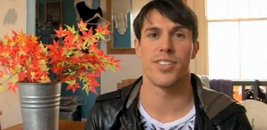 Gay osobnost: Sam Sparro, hudební gay producent