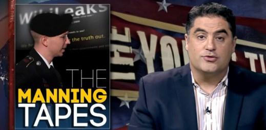 Klíčovou osobou aféry WikiLeaks je gay