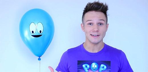 Roztomilé video vysvětluje dětem homosexuální rodiny