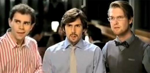 Gay reklama na Pepsi: Tak takový konec nikdo nečekal