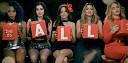 Tak už to začalo: Fifth Harmony přejí krásné Vánoce