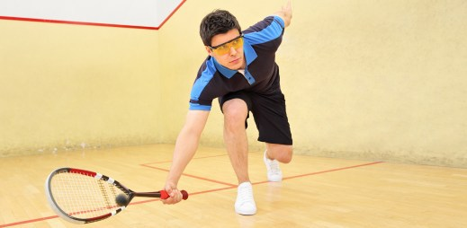 Brněnští gay kluci z GaTe hledají spoluhráče na squash
