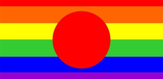 Gay radní chce kandidovat do japonského parlamentu