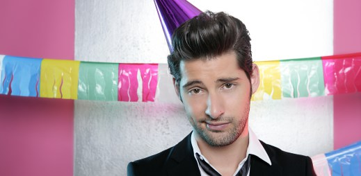 10 tipů na novoroční gay předsevzetí