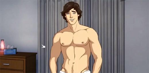 Coming Out On Top: První gay randící hra pro gaye