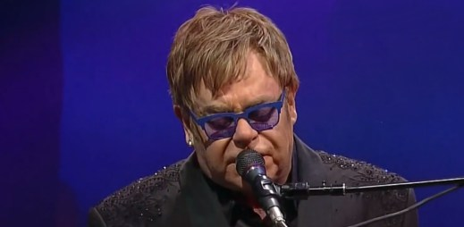 20 největších gay ikon, první je Elton John