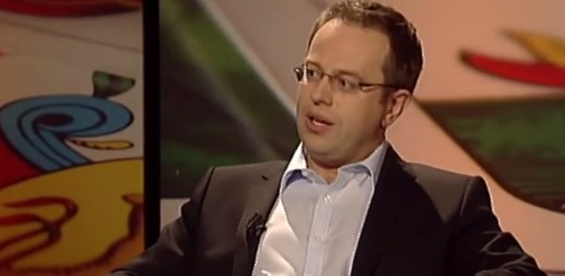 Václav Moravec: Mám jen jednoho partnera. Coming out nebo vtípek?