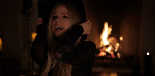 Avril Lavigne propůjčila píseň Give You What You Like filmu o prostituci